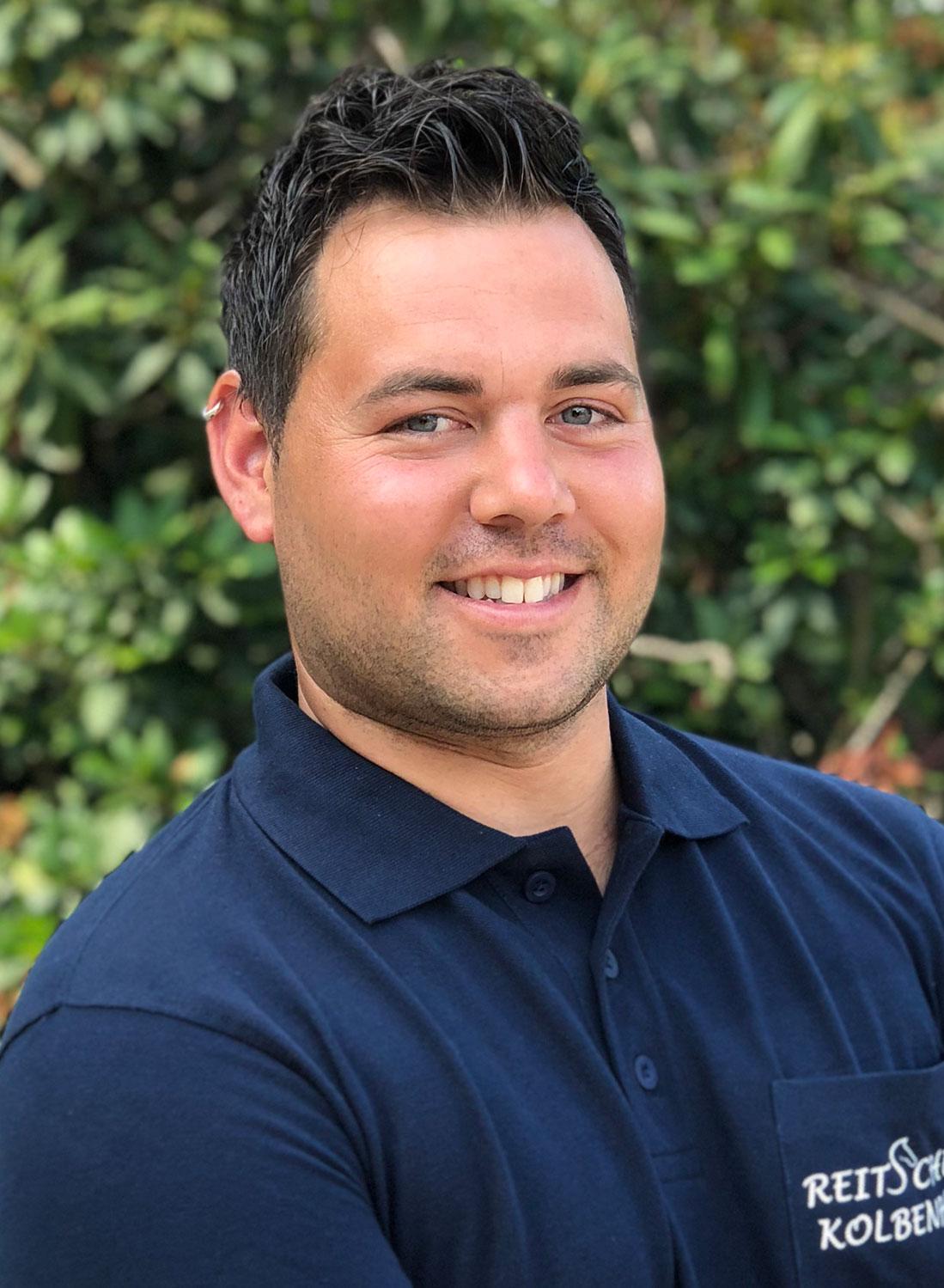 Patrick Manser